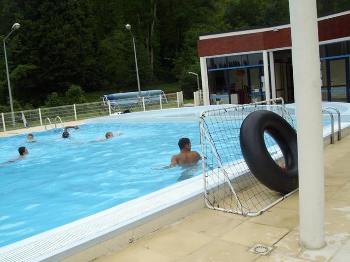 La piscine de bellot brie for Aspirateur piscine ne fonctionne pas
